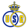 Union St.-Gilloise Logo