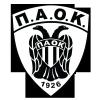 PAOK Salonika Logo