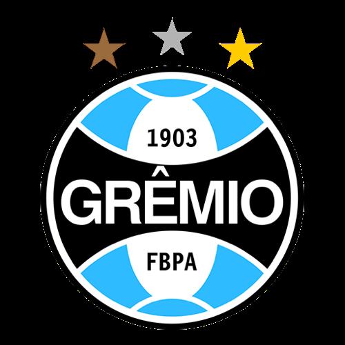 Estatísticas - Gols - Grêmio  33efeb1f9c239