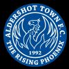 Aldershot Town Logo
