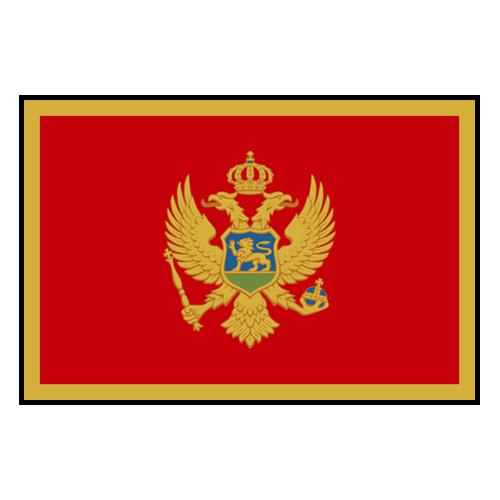 Montenegro Squad