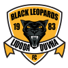 Black Leopards Logo