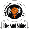 Polokwane City FC Logo