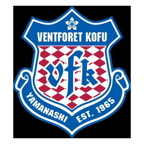 Ventforet Kofu Fixtures