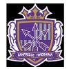 Sanfrecce Hiroshima Logo
