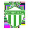 Antigua Logo