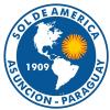 Sol de América Logo