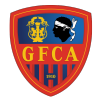 GFC Ajaccio Logo