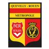US Quevilly Logo