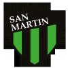 San Martín de San Juan Logo