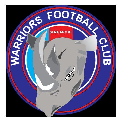 Warriors Fixtures