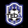 Tianjin Tigers Logo