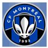 CF Montréal Logo