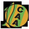 Aldosivi Logo