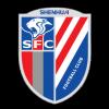 Shanghai Shenhua Logo