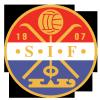 Stromsgodset Logo