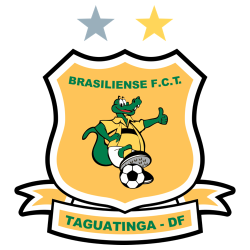 Brasiliense Squad