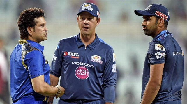 Interviews : Ricky Ponting Interview | Ponting: Rohit could ...