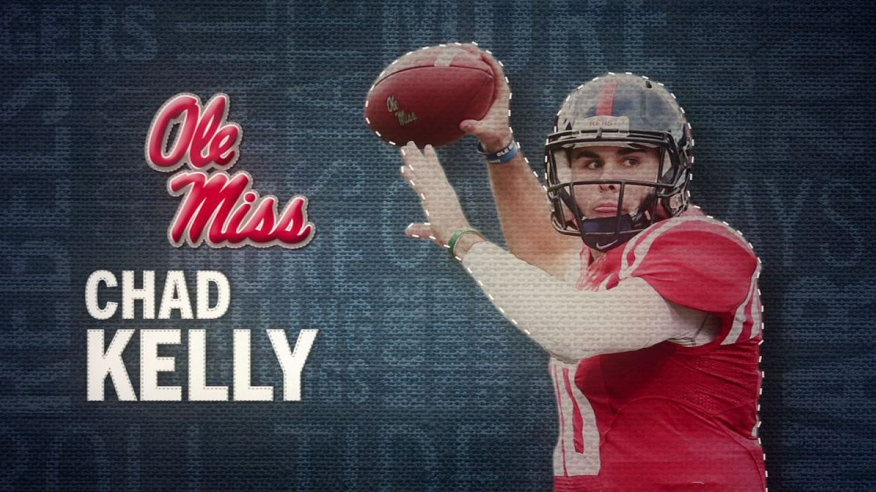 I am the SEC: Ole Miss' Chad Kelly