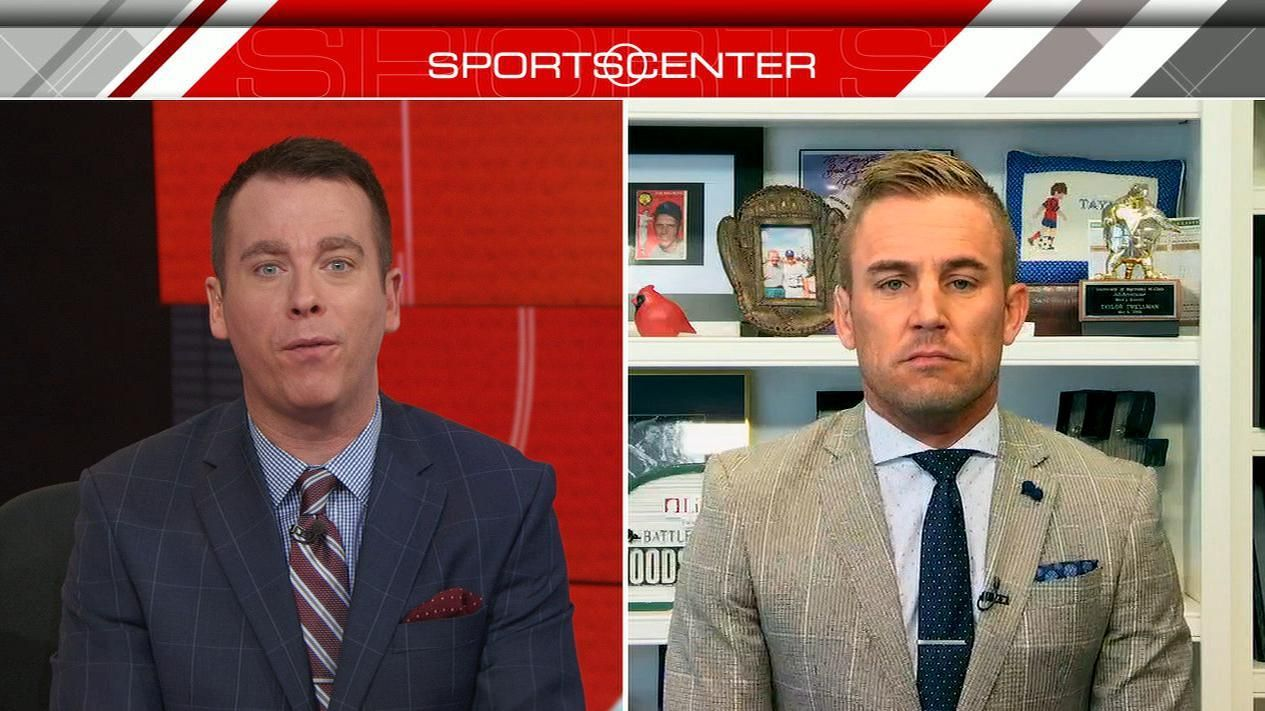 Twellman: U.S. soccer needs fundamental change
