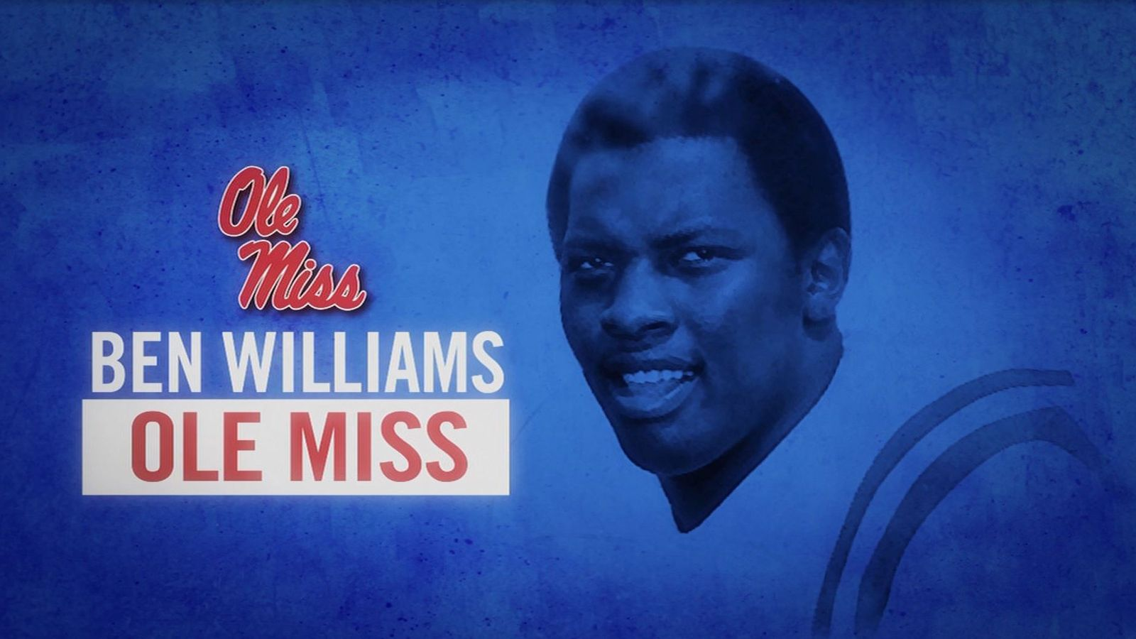 SEC celebrates Black History Month: Ole Miss
