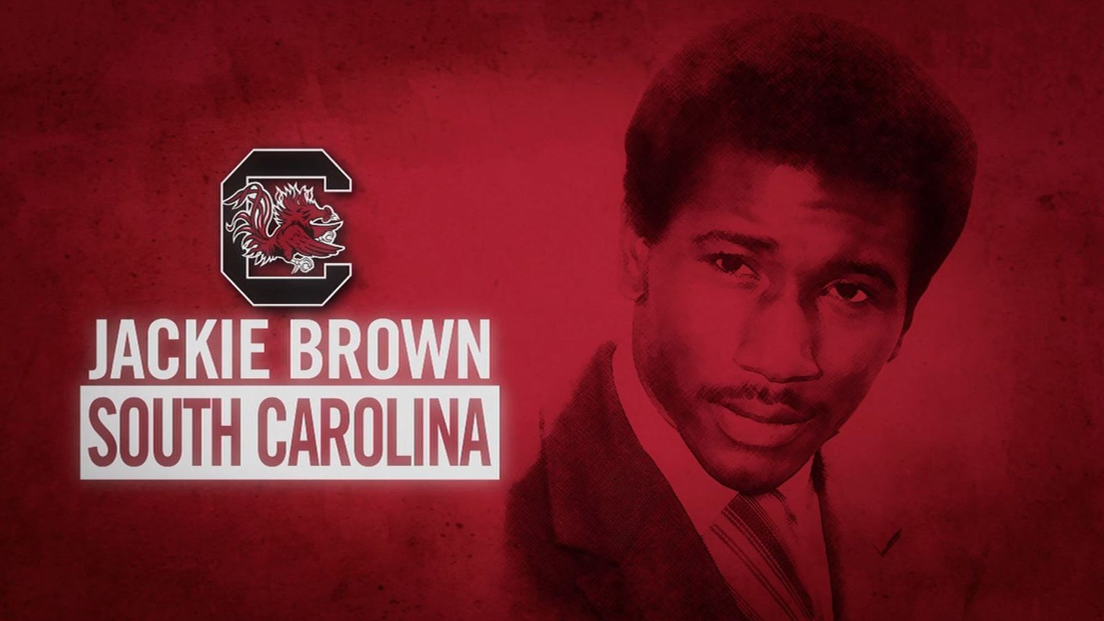 SEC celebrates Black History Month: South Carolina