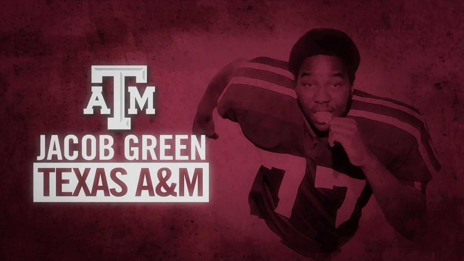 SEC celebrates Black History Month: Texas A&M