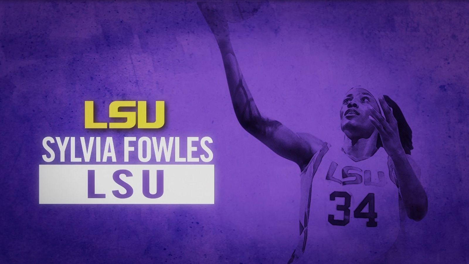SEC celebrates Black History Month: LSU