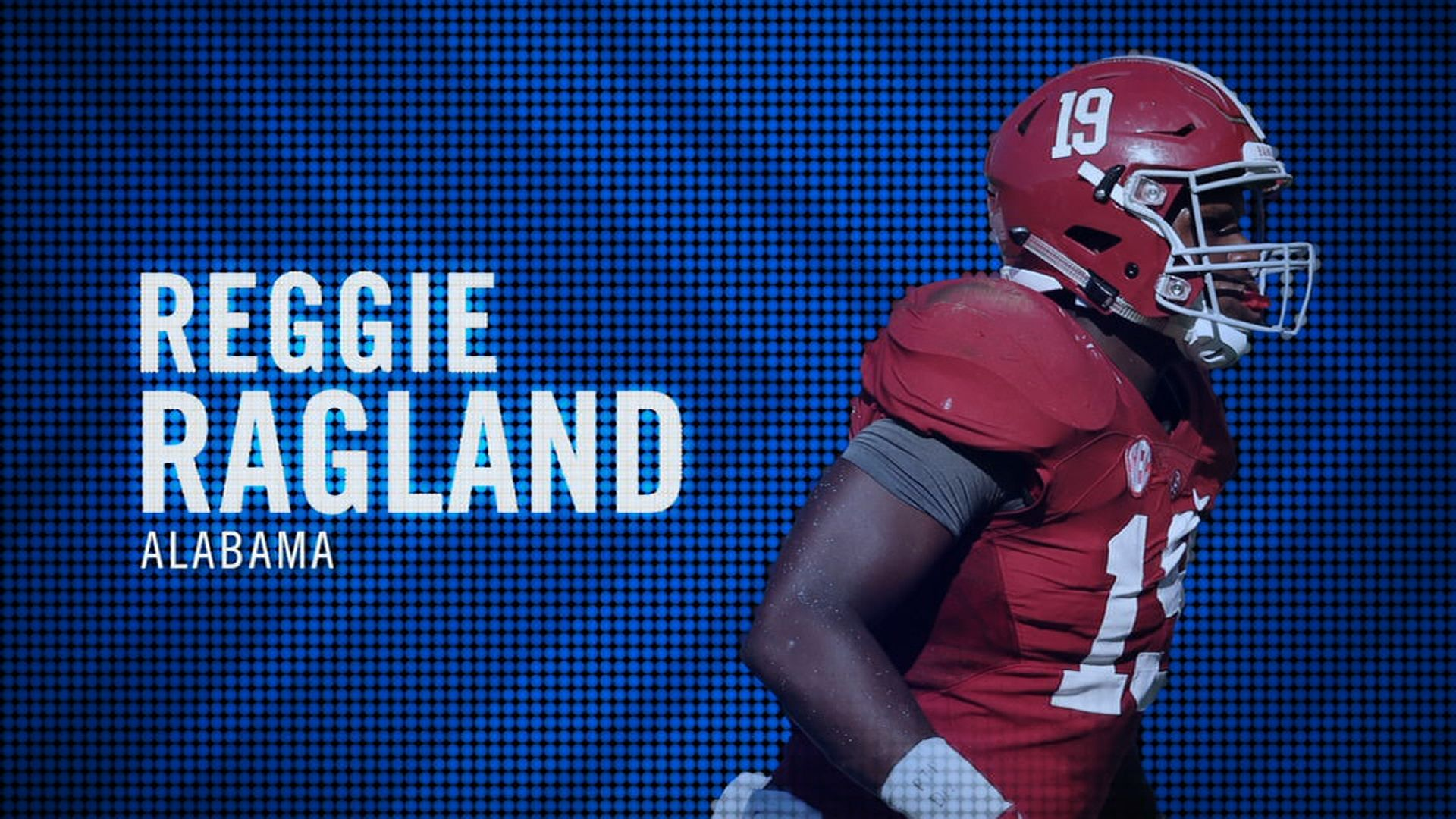 I am the SEC: Alabama's Reggie Ragland
