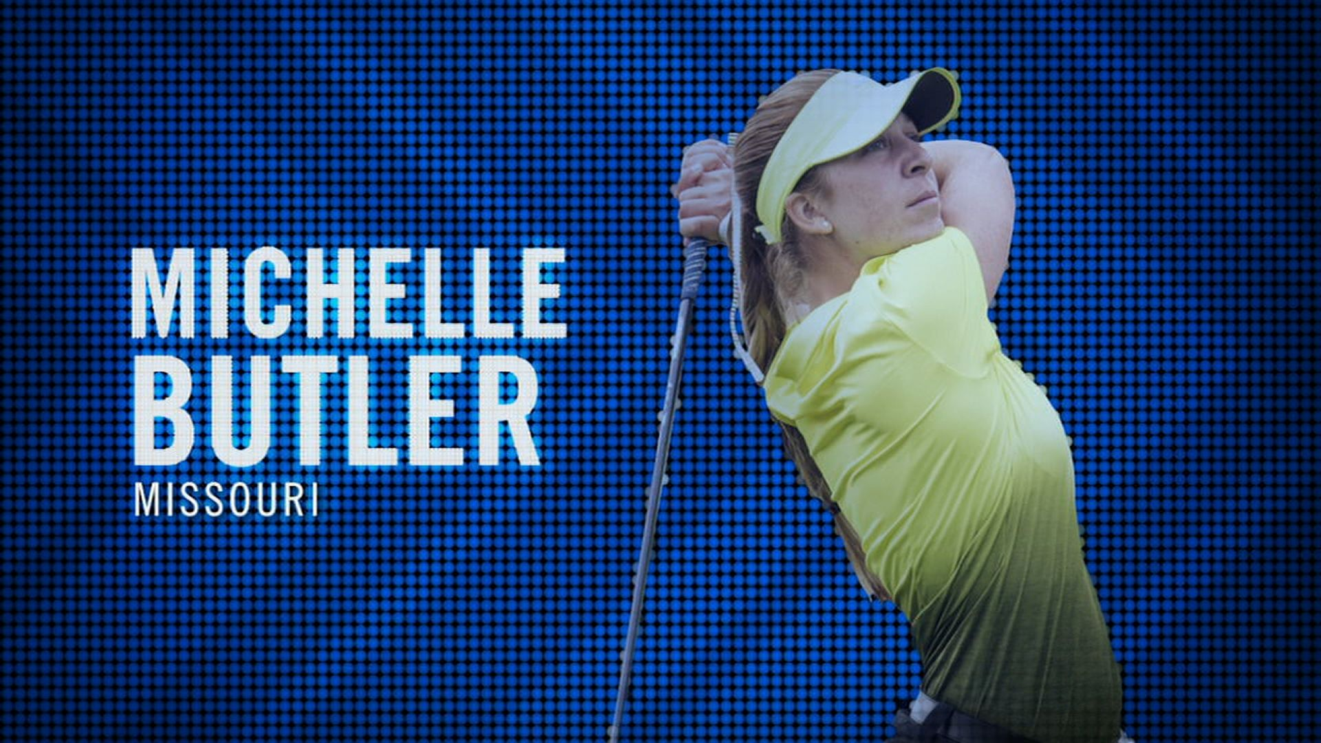I am the SEC: Missouri's Michelle Butler