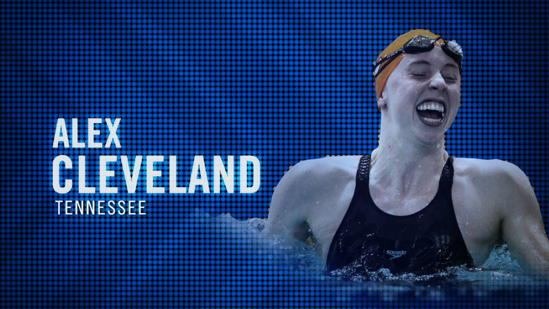 I am the SEC: Tennessee's Alex Cleveland