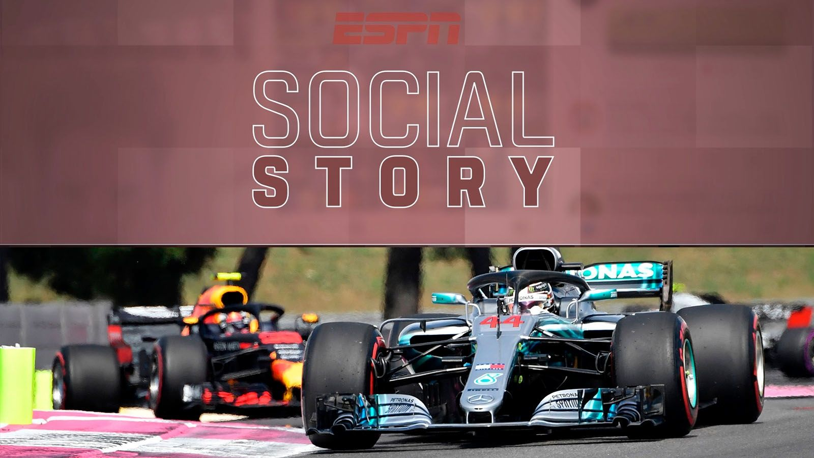 Social story of the French Grand Prix