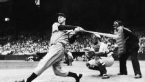 On this date: DiMaggio hits in 56th straight game