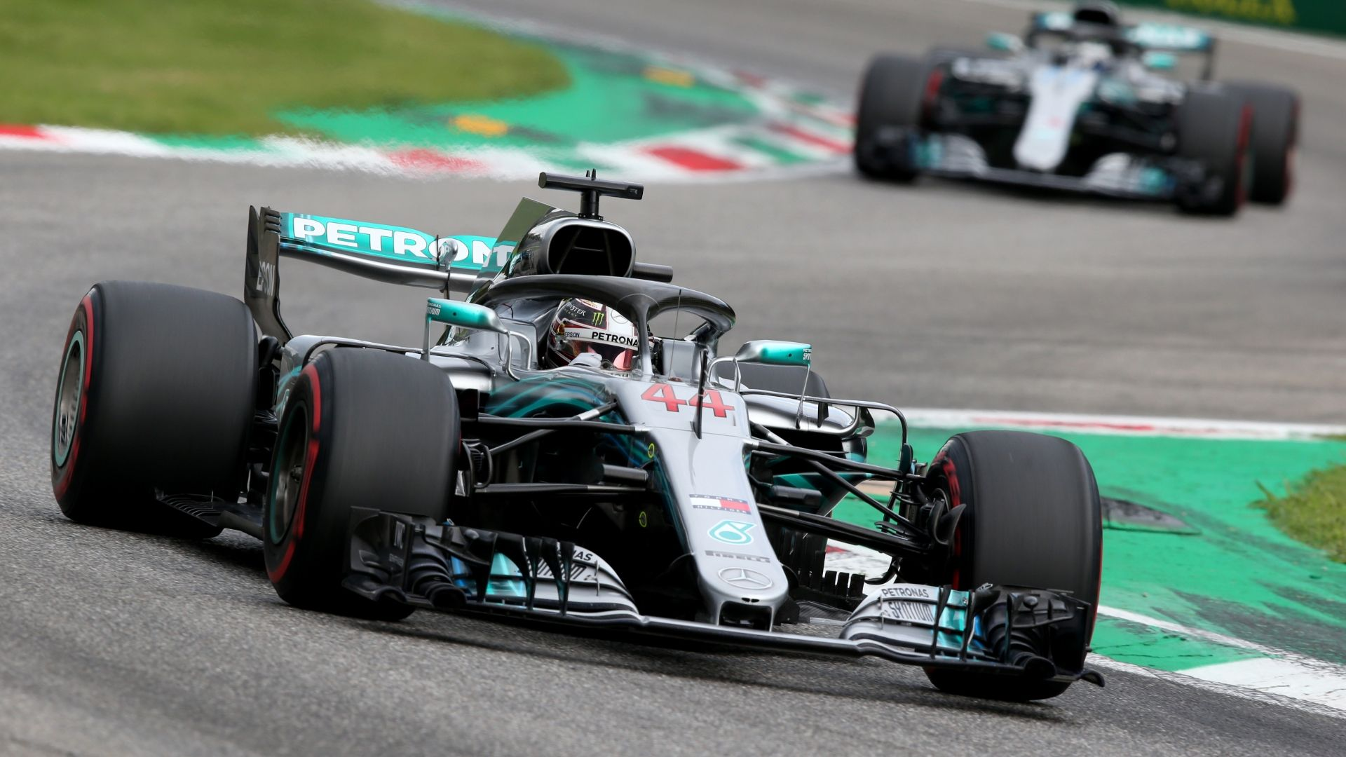 Was Mercedes wrong to use Bottas to help Hamilton win?