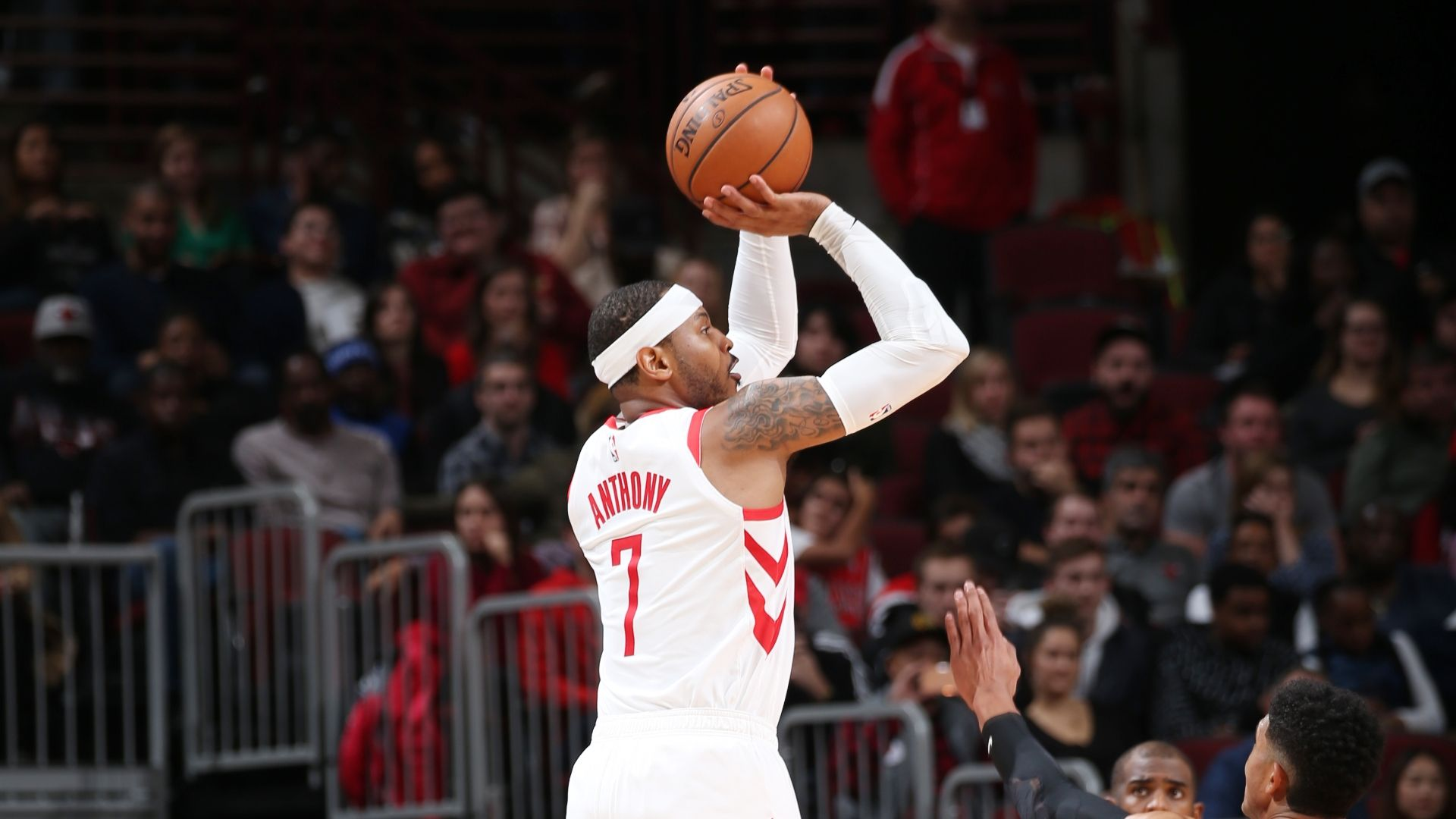 Gutierrez: Public's expectations for Melo were too high