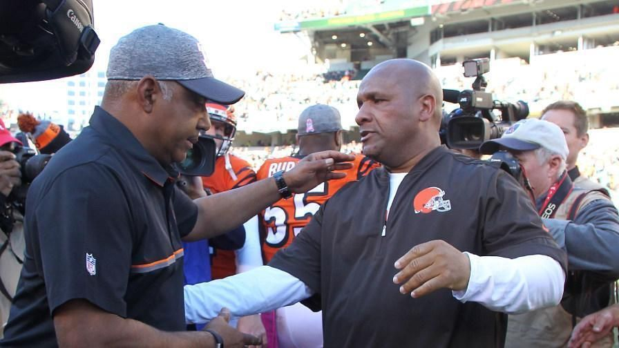 Thomas not surprised Jackson landed with Bengals