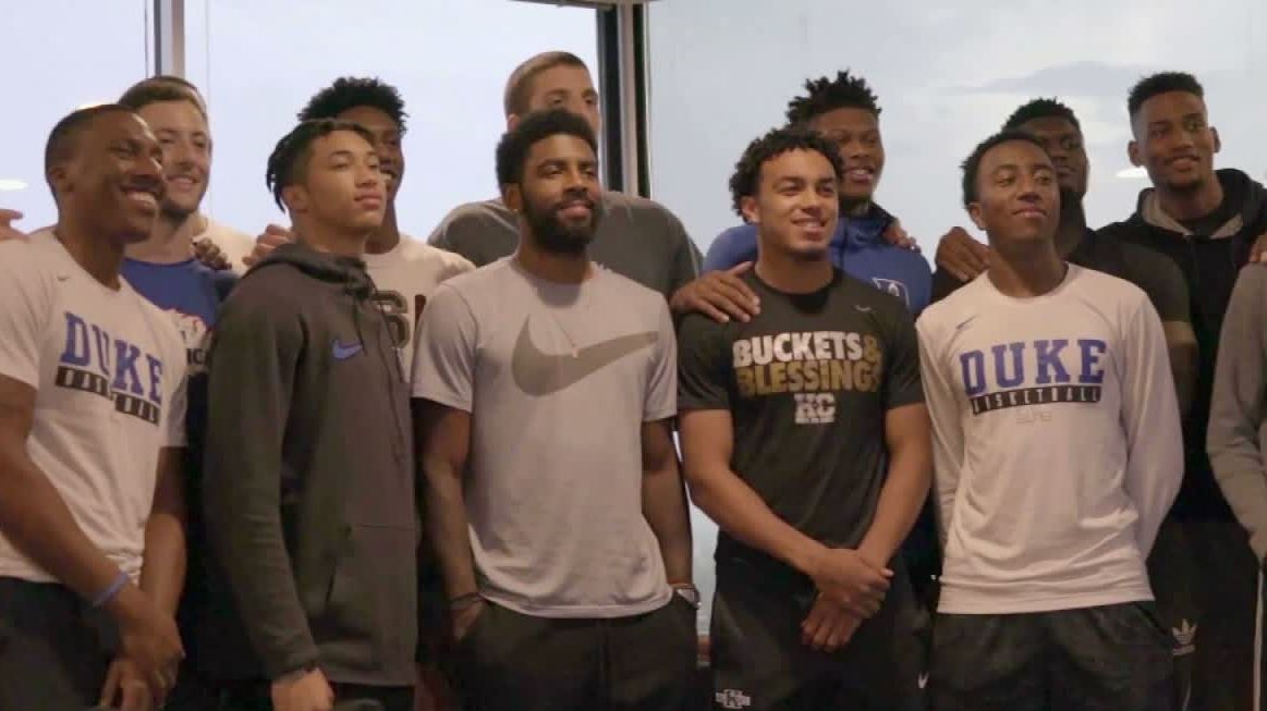 Why the Duke brotherhood is special