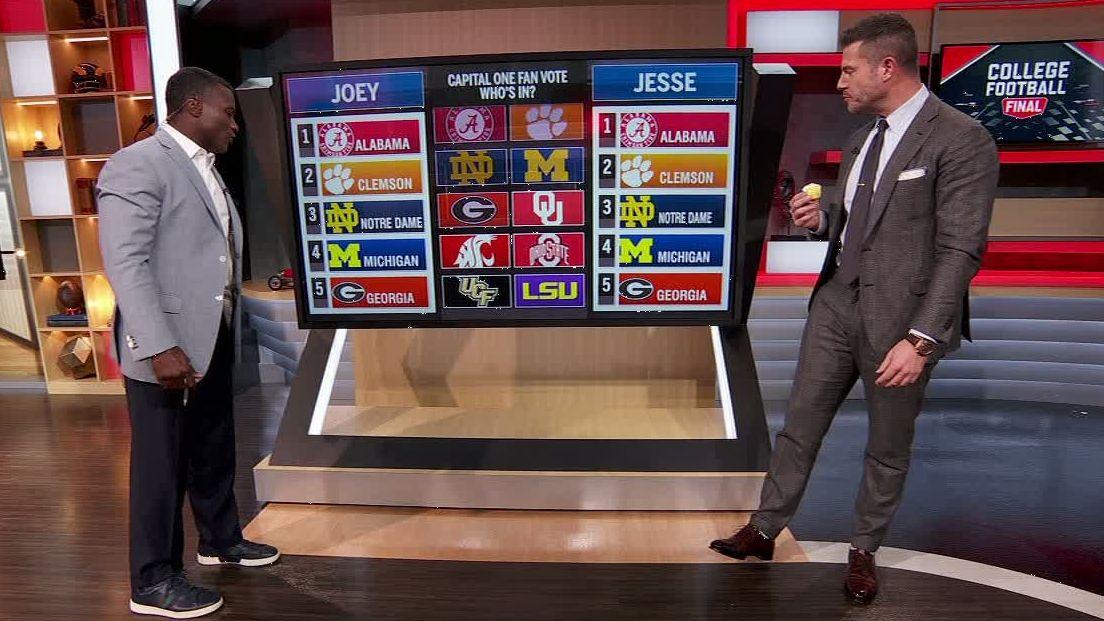 Michigan in danger of losing next week