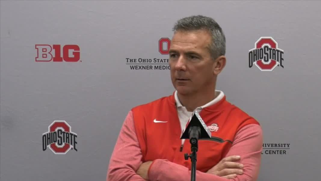 Meyer: Michigan rivalry based on respect