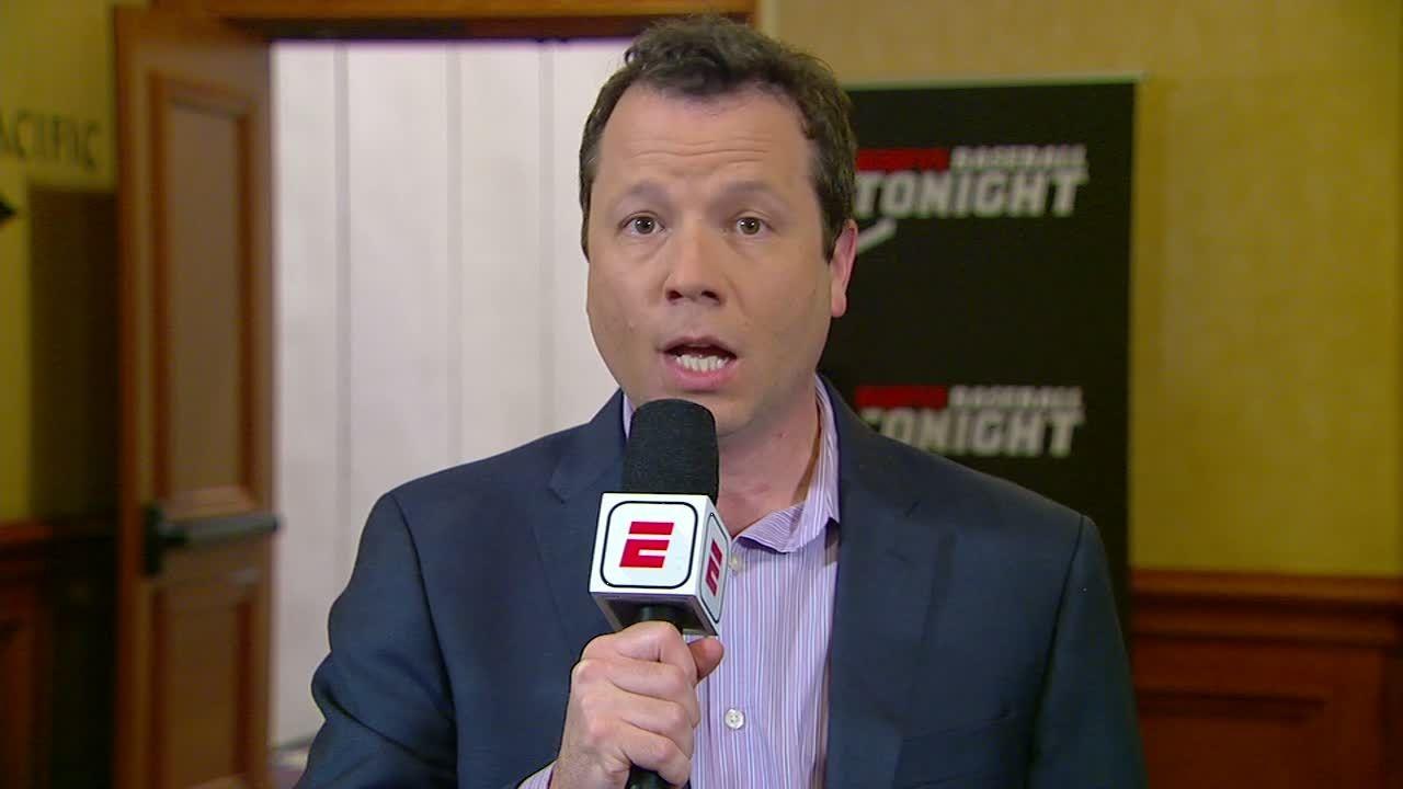 Law: Mariners, Diamondbacks fared well in offseason trades