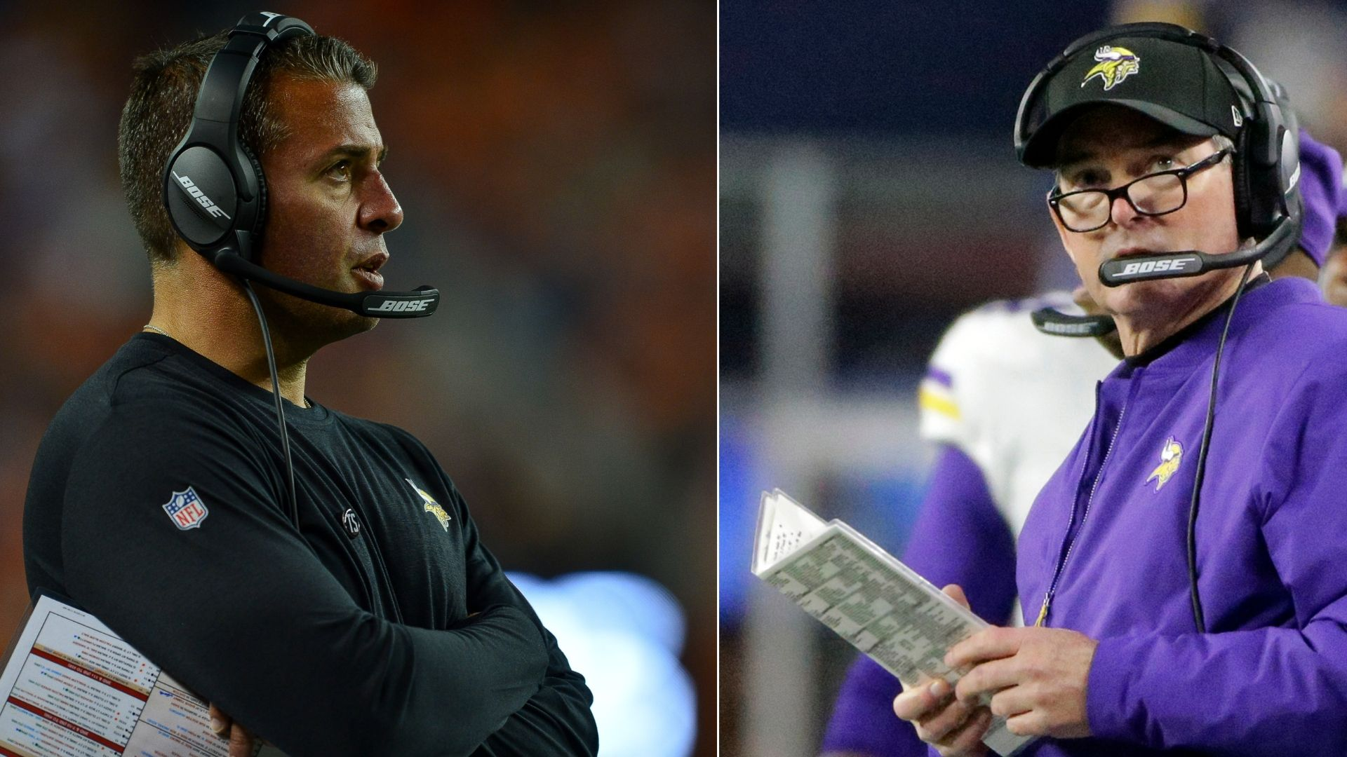McFarland: There's a disconnect between Zimmer, DeFilippo