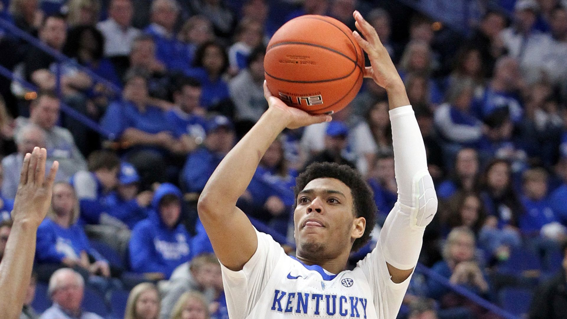 Borzello: Green can still make an impact in college basketball