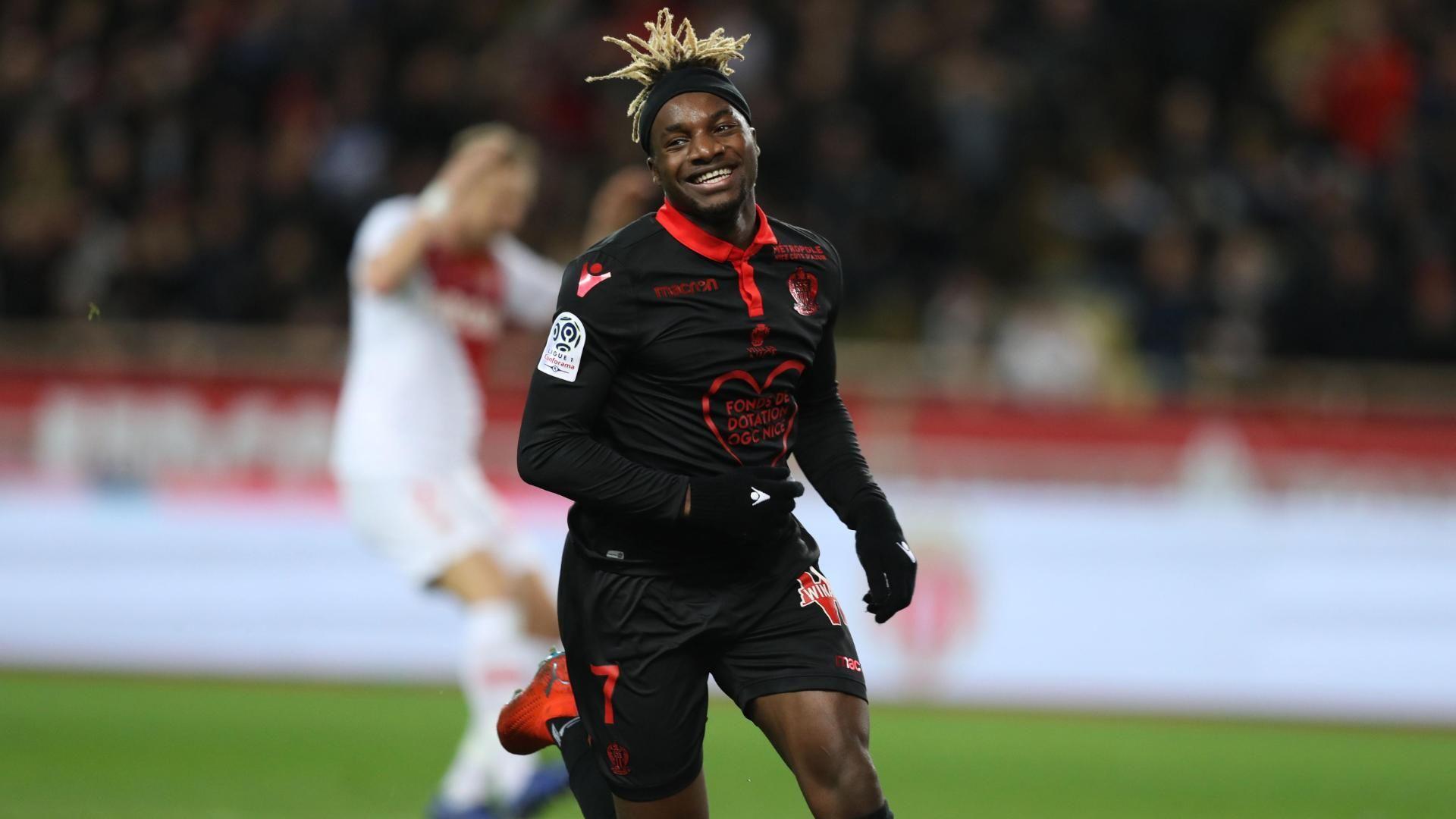 ¡GOL DEL NIZA! Durmaz puso el 1-0 ante el Monaco