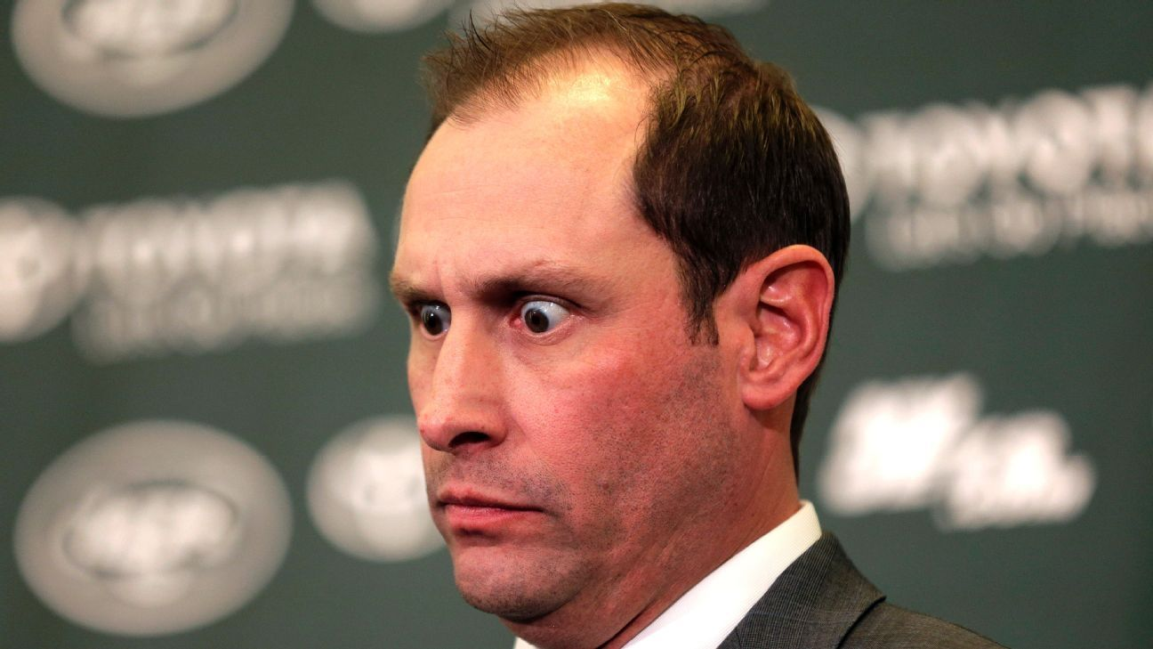 Gase on news conference drama: 'Irrelevant to me'