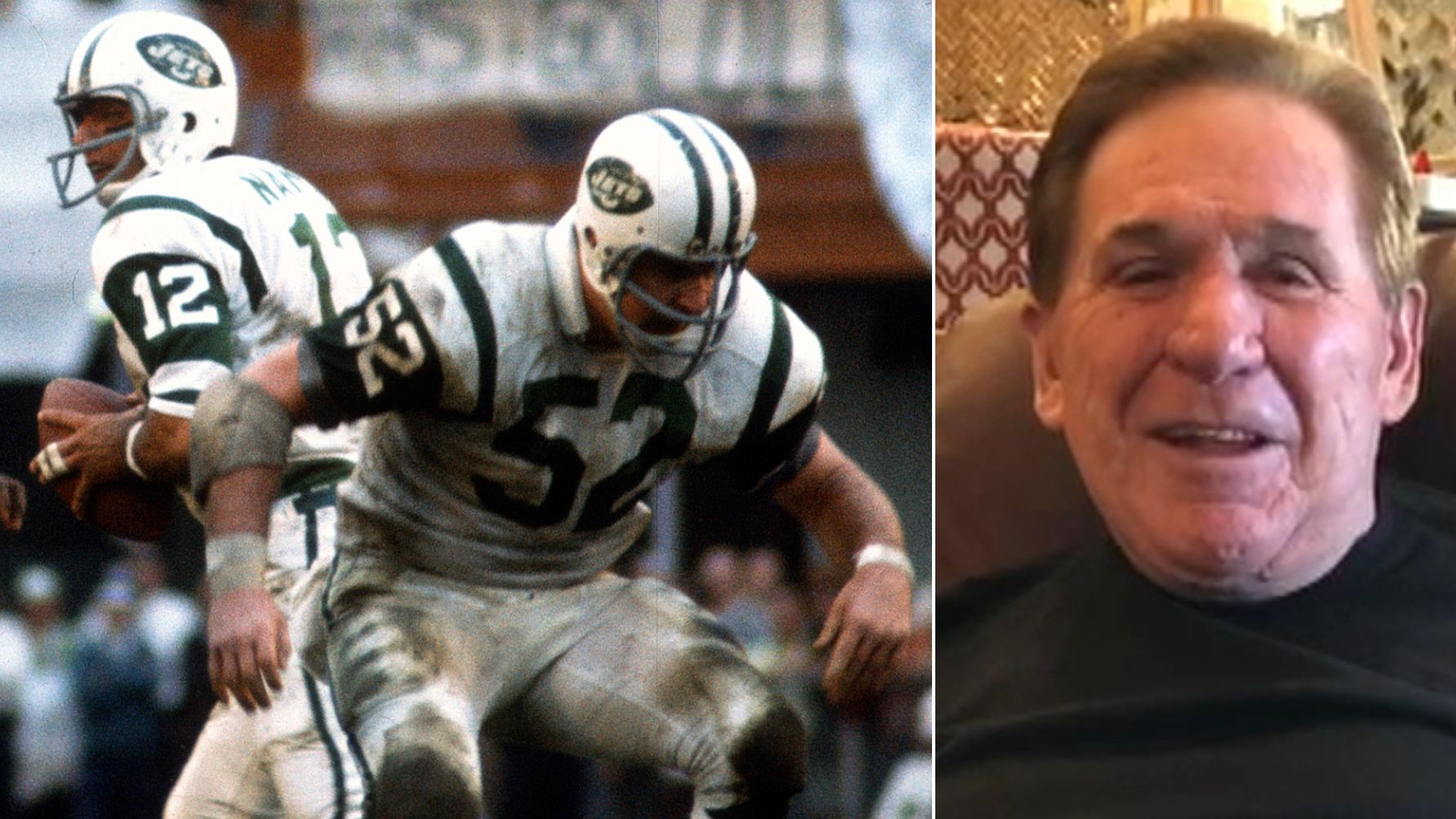 Super Bowl III champion gets lost ring back 40 years later
