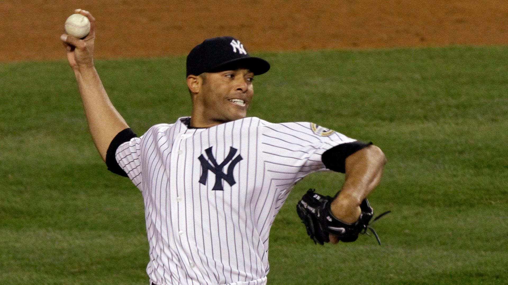 Rivera set the standard for closers