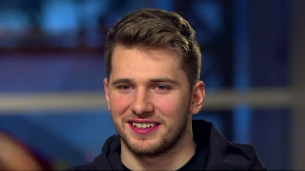 Doncic believes he and Porzingis can be 'special'