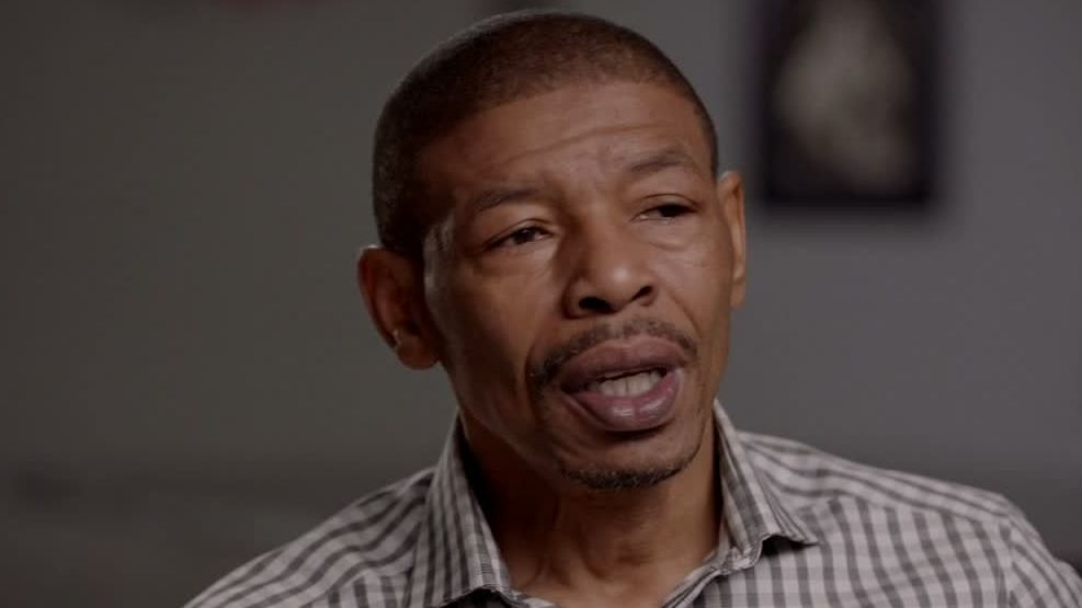 Bogues looks after his brother to help him get clean
