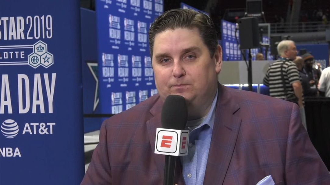 Windhorst: Ferry needs to stabilize the situation in New Orleans