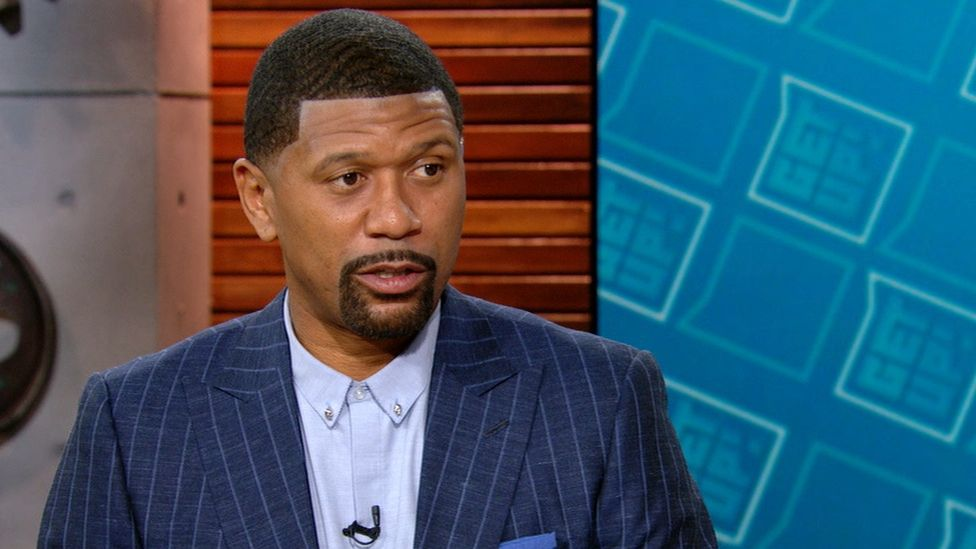 Jalen: Lakers can make playoffs if LeBron plays at MVP level
